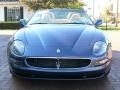 Sebring Blue (Blue Metallic) - Spyder Cambiocorsa Photo No. 2