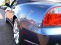 Sebring Blue (Blue Metallic) - Spyder Cambiocorsa Photo No. 3
