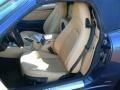 Sebring Blue (Blue Metallic) - Spyder Cambiocorsa Photo No. 4