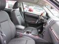 Dark Slate Gray Interior Photo for 2008 Chrysler 300 #40053943