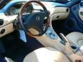 Sebring Blue (Blue Metallic) - Spyder Cambiocorsa Photo No. 5