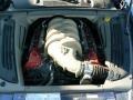 Sebring Blue (Blue Metallic) - Spyder Cambiocorsa Photo No. 10