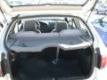 2002 Lanos Sport Coupe Trunk