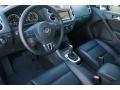 Charcoal Interior Photo for 2011 Volkswagen Tiguan #40059719