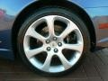 Sebring Blue (Blue Metallic) - Spyder Cambiocorsa Photo No. 14
