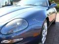Sebring Blue (Blue Metallic) - Spyder Cambiocorsa Photo No. 21