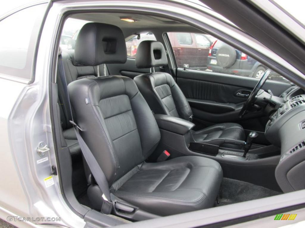 2002 Honda Accord Ex Coupe Interior Photo 40070799