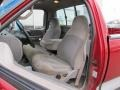 Toreador Red Metallic - F150 XLT Regular Cab 4x4 Photo No. 15