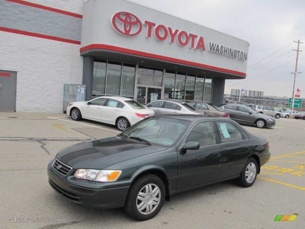 2000 woodland pearl toyota camry le v6 40063913 photo 17 for Woodland motors used cars