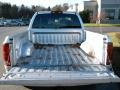 2002 Bright Silver Metallic Dodge Ram 1500 SLT Quad Cab 4x4  photo #4
