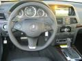 2011 E 550 Coupe Steering Wheel