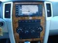 Dark Slate Gray/Light Graystone Navigation Photo for 2008 Jeep Grand Cherokee #40082031
