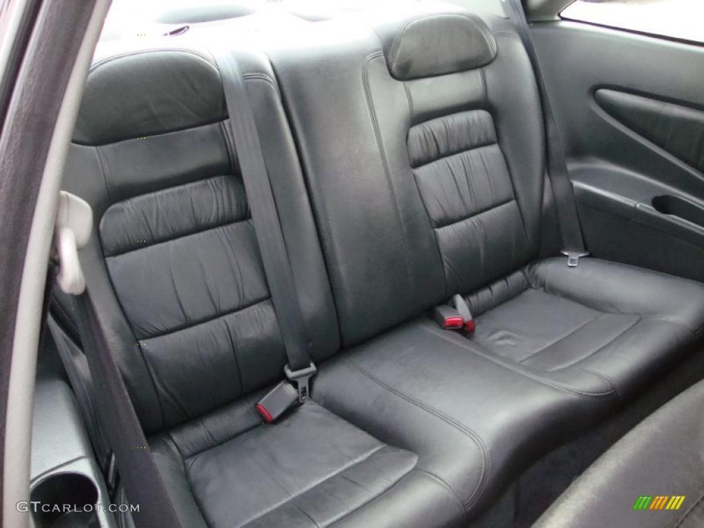 2000 Honda Accord EX Coupe interior Photo #40088311 ...