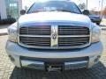 2006 Bright Silver Metallic Dodge Ram 1500 Laramie Quad Cab  photo #8