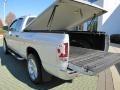 2006 Bright Silver Metallic Dodge Ram 1500 Laramie Quad Cab  photo #16