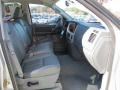 2006 Bright Silver Metallic Dodge Ram 1500 Laramie Quad Cab  photo #21