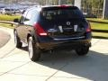 2007 Super Black Nissan Murano SL  photo #7