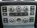 Jet Black Controls Photo for 2007 Land Rover Range Rover #40093939
