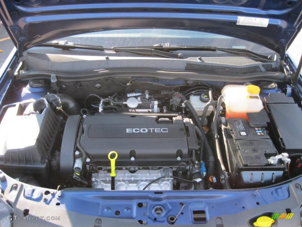 2008 Saturn Astra Engine Auto Express