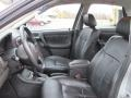Black Interior Photo for 2001 Saturn L Series #40117855