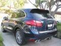 2011 Cayenne Turbo Dark Blue Metallic