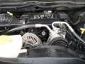 2006 Bright Silver Metallic Dodge Ram 1500 SLT Mega Cab 4x4  photo #31