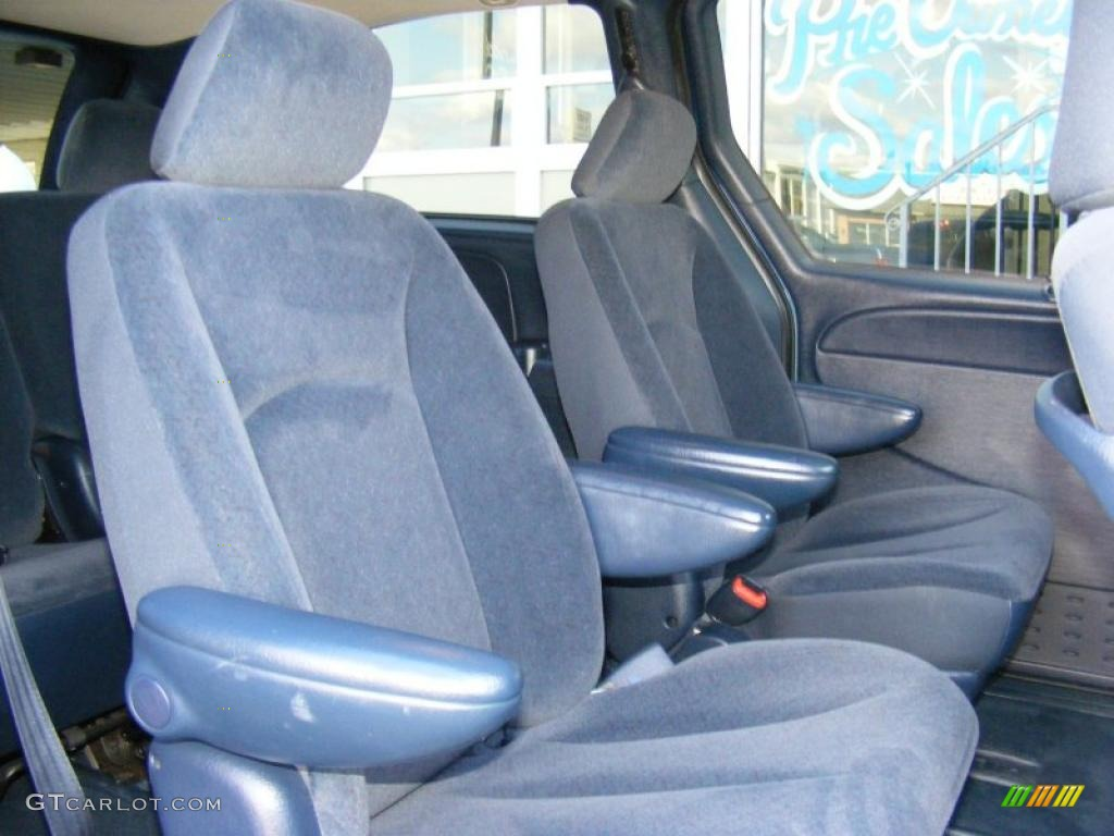 navy blue interior 2003 dodge grand caravan sport photo 40135485 gtcarlot com gtcarlot com