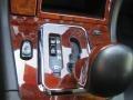 Charcoal Black Transmission Photo for 2001 Mercedes-Benz SLK #40138681