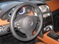 2008 SLR McLaren Roadster Steering Wheel