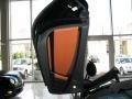 Door Panel of 2008 SLR McLaren Roadster