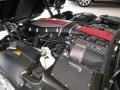 2008 SLR McLaren Roadster 5.5 Liter AMG Supercharged SOHC 24V V8 Engine