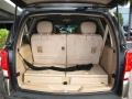 Cashmere Trunk Photo for 2005 Pontiac Montana SV6 #40155801