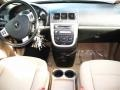Cashmere Dashboard Photo for 2005 Pontiac Montana SV6 #40155821