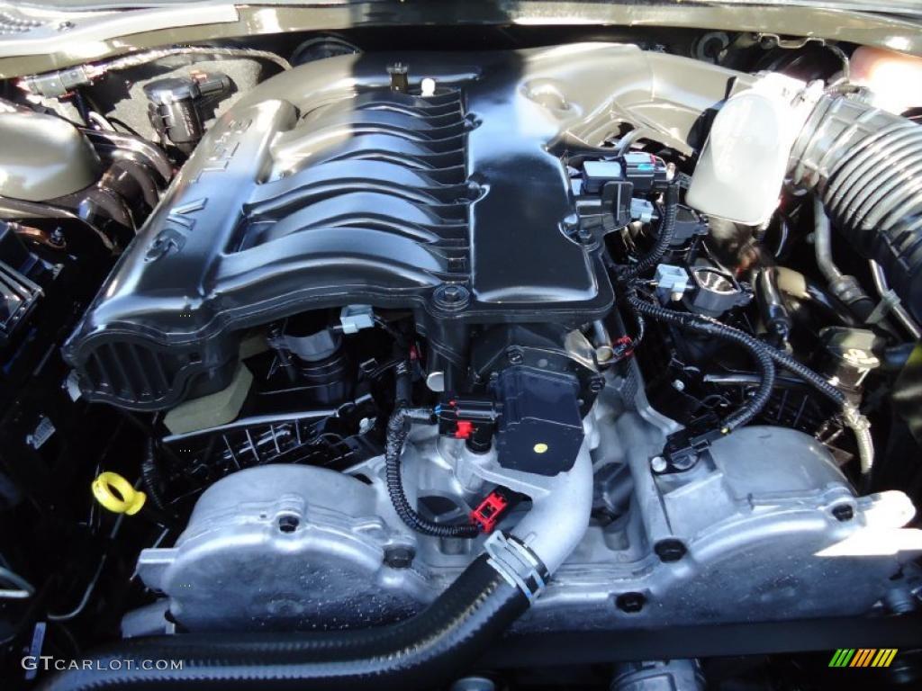 2010 dodge challenger se 3 5 liter high output sohc 24 valve v6 engine photo 40159593. Black Bedroom Furniture Sets. Home Design Ideas