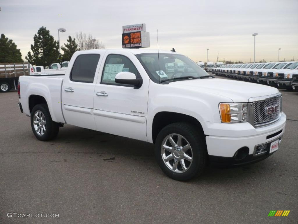 Exterior 40166205 on 2009 gmc sierra 1500 sle