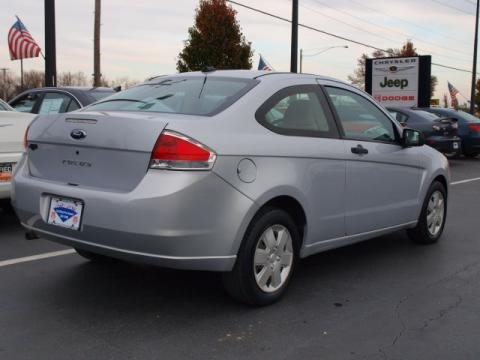 2008 ford focus s coupe data info and specs. Black Bedroom Furniture Sets. Home Design Ideas