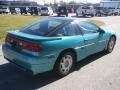 1992 Talon  Tennessee Blue Metallic