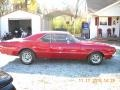 Red - Cutlass Supreme Sedan Photo No. 1