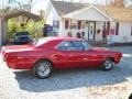 Red - Cutlass Supreme Sedan Photo No. 2