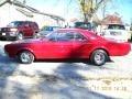 Red - Cutlass Supreme Sedan Photo No. 3