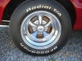 Red - Cutlass Supreme Sedan Photo No. 10