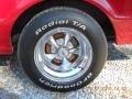 Red - Cutlass Supreme Sedan Photo No. 12