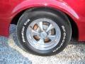 Red - Cutlass Supreme Sedan Photo No. 13