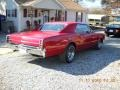 Red - Cutlass Supreme Sedan Photo No. 14