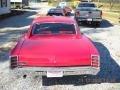 Red - Cutlass Supreme Sedan Photo No. 17