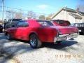 Red - Cutlass Supreme Sedan Photo No. 19