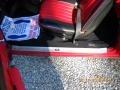 Red - Cutlass Supreme Sedan Photo No. 24