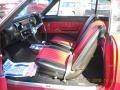 Red - Cutlass Supreme Sedan Photo No. 27