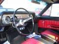 Red - Cutlass Supreme Sedan Photo No. 29