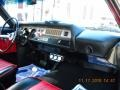 Red - Cutlass Supreme Sedan Photo No. 41